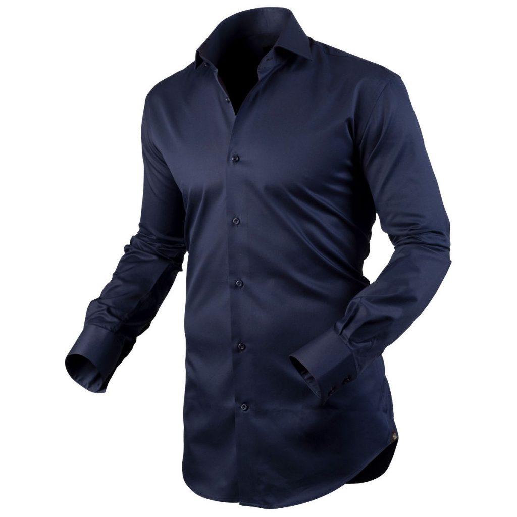 Voorbeeld luxe overhemd